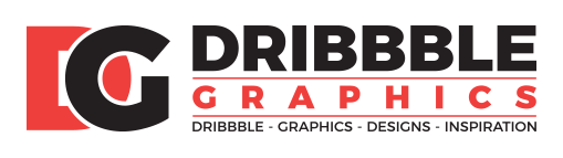 Dribbble Graphics