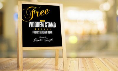 Free-Menu-Wooden-Stand-MockUp-for-Restaurant-Preview-Image