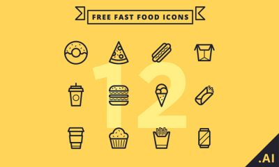 Free-Flat-Fast-Food-Icons-2017