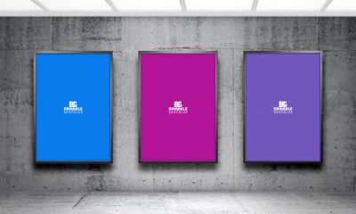 Free-PSD-Indoor-Advertising-Poster-Billboard-Mockup-300
