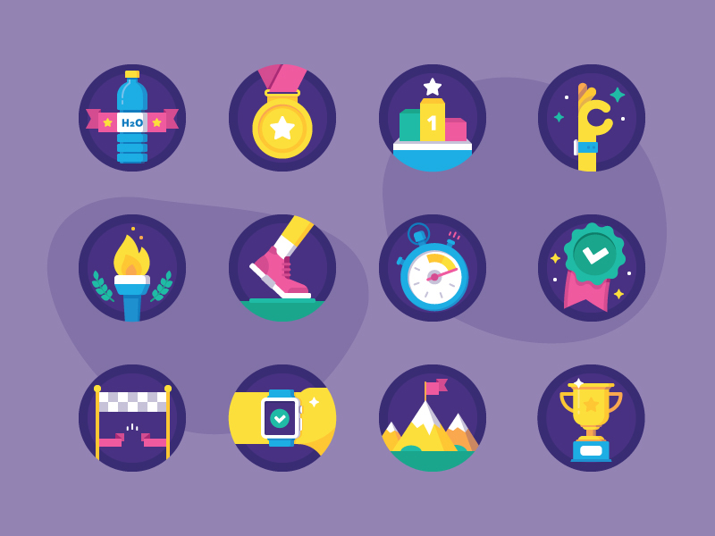 12-Free-Sport-Badges-Vector-Graphics