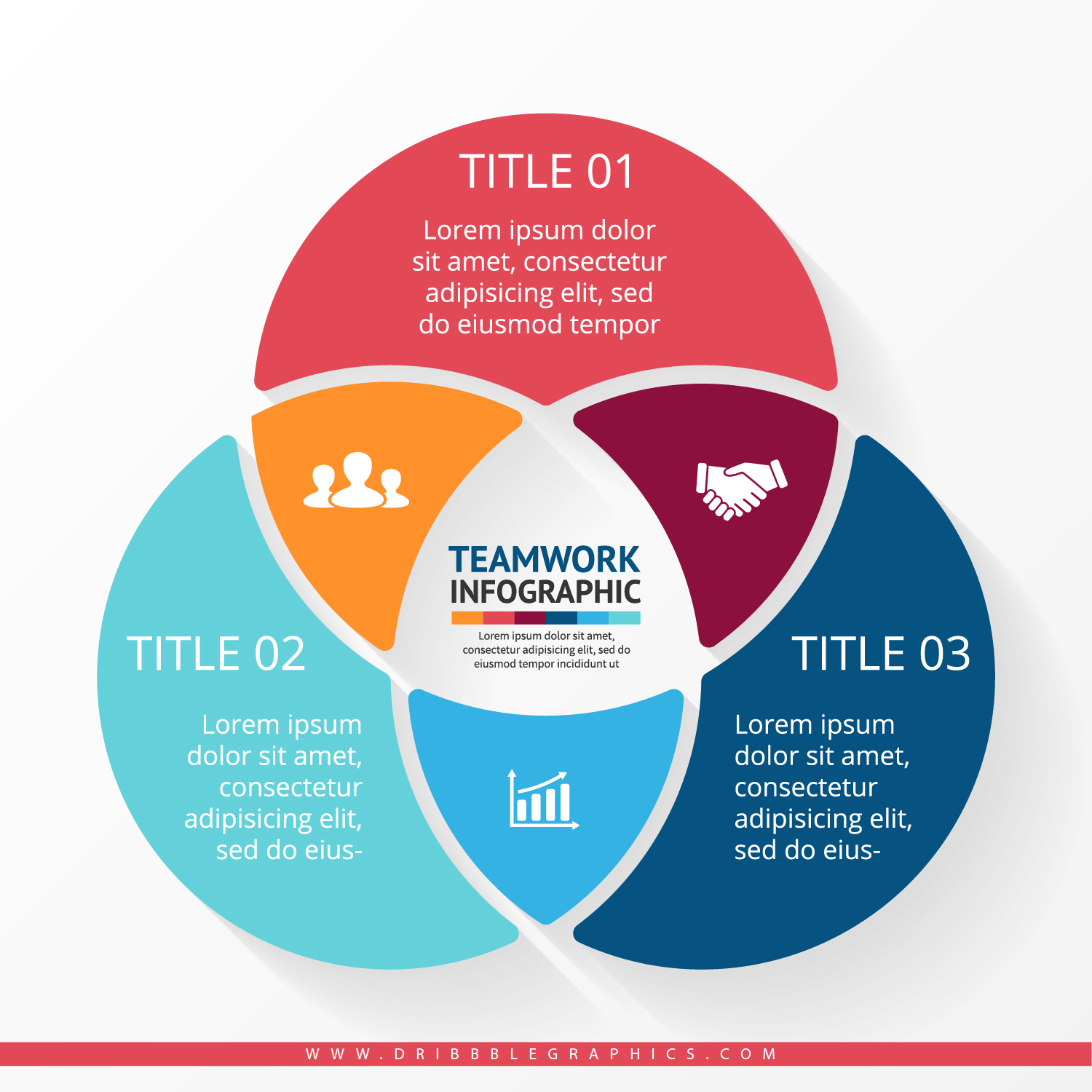 Free Teamwork Infographic Design-01