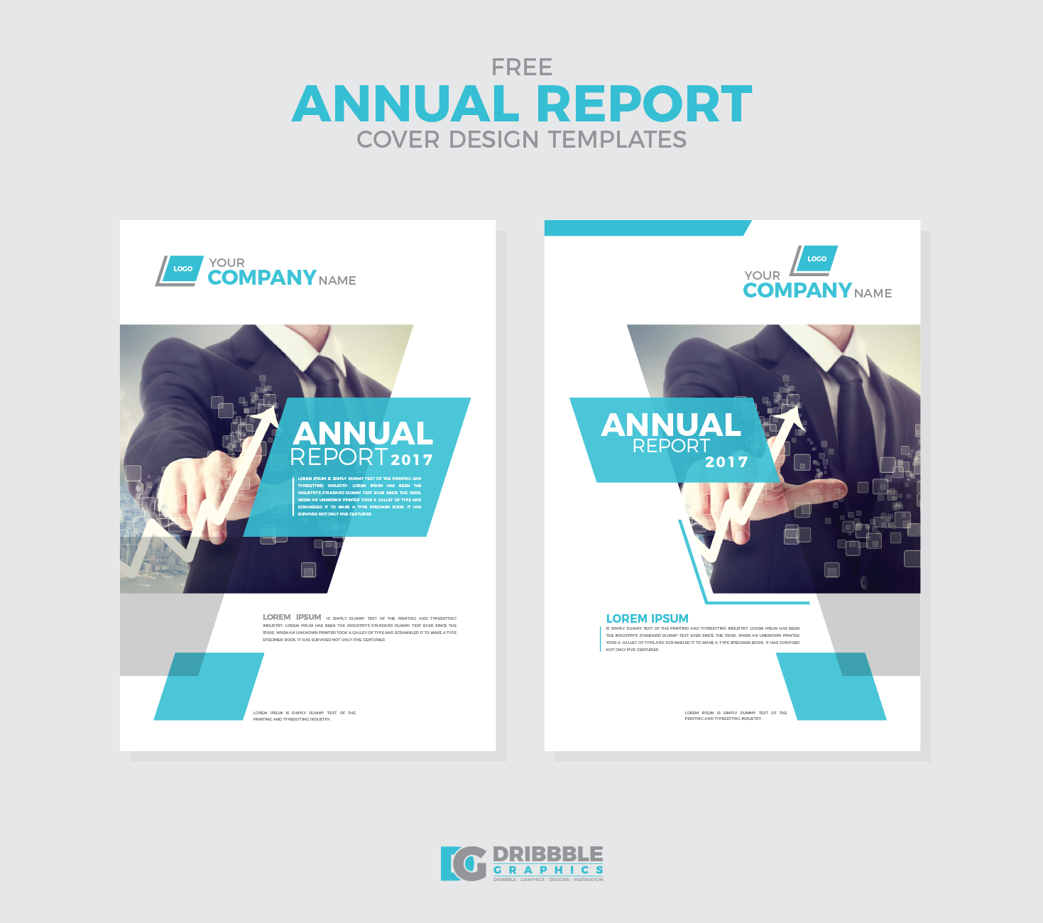 free annual report cover design templates dribbble graphics. Black Bedroom Furniture Sets. Home Design Ideas