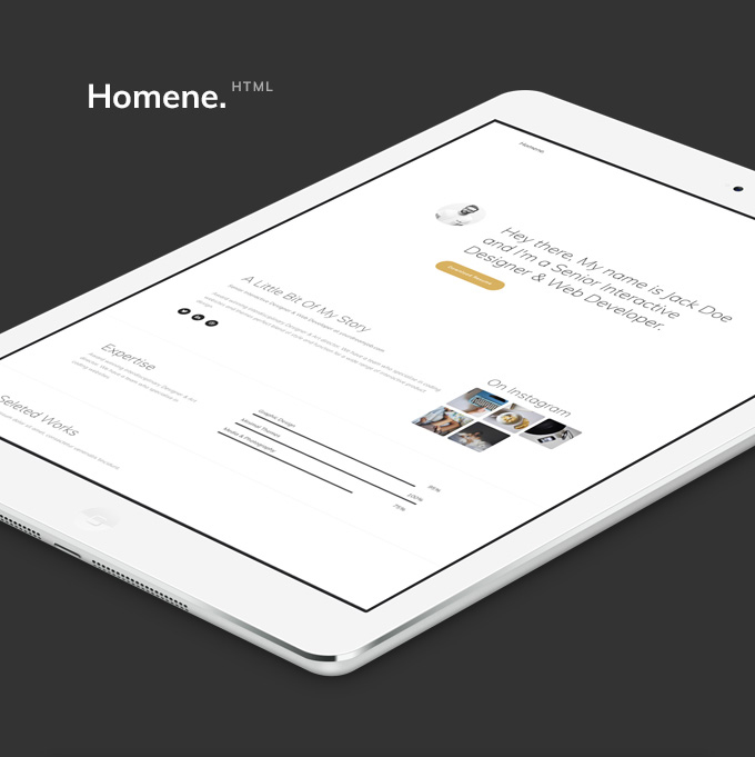 Free-Homene-HTML-Web-Template