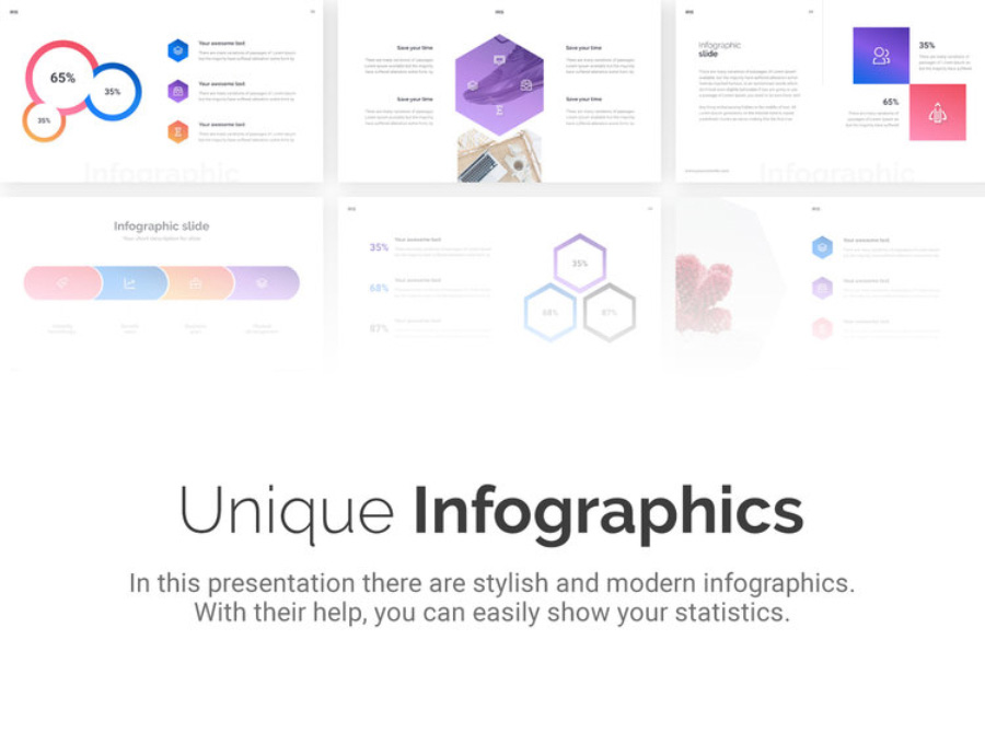Free-Unique-&-Creative-IRIS-Business-Infographical-Keynote-Presentation-Template-4