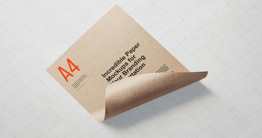 Free-A4-Paper-Branding-Mockup-For-Flyers-&-Letter-Head-3