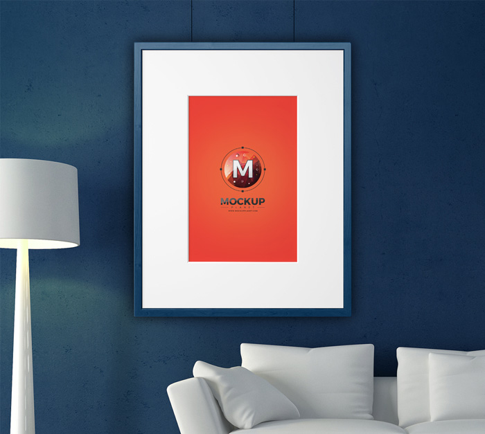 Free-Elegant-Home-Interior-Photo-Frame-Mockup-PSD