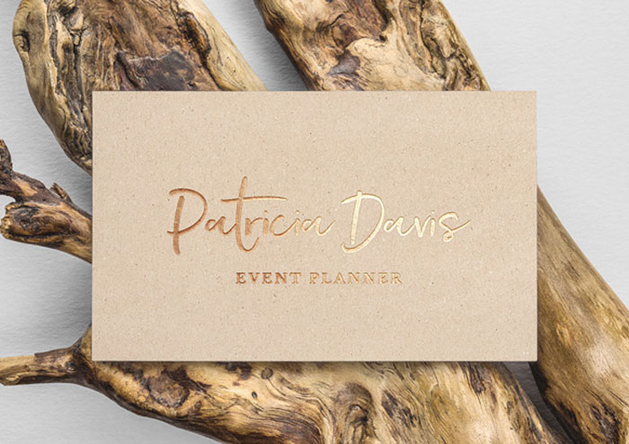 Free-Golden-Foil-Business-Card-Mockup