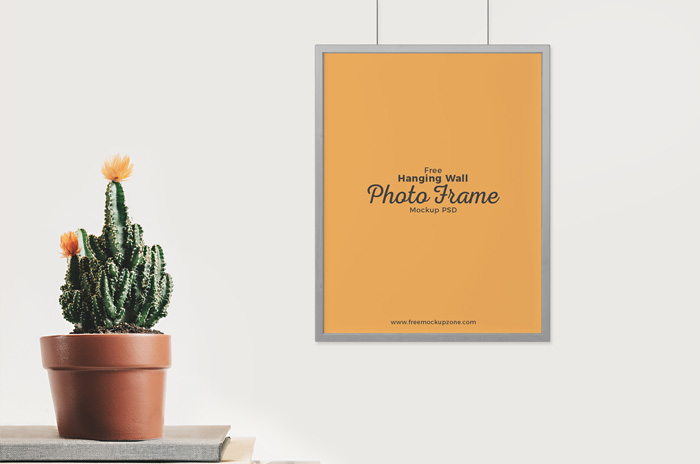 Free-Hanging-Wall-Photo-Frame-Mockup-PSD