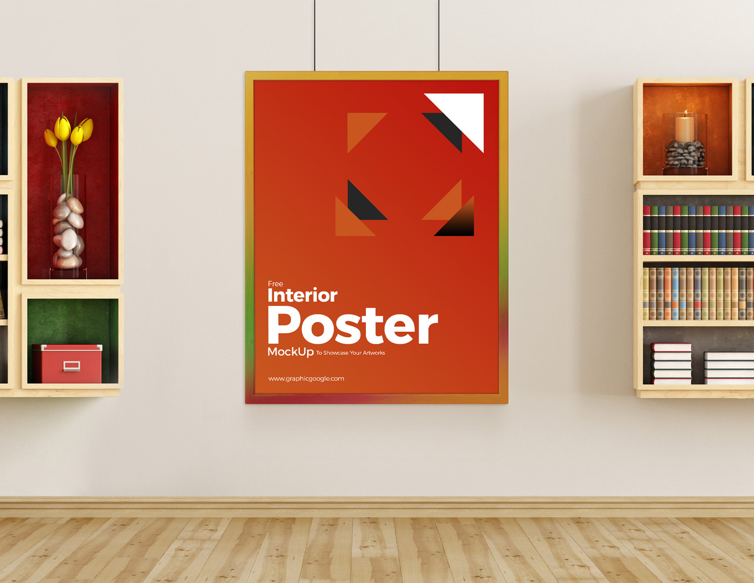 Free-Indoor-Poster-Mockup-For-Your-Artwork