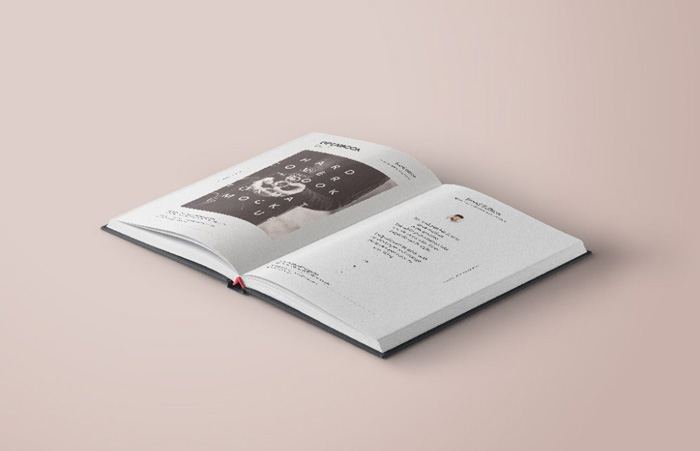 Free-Open-Hardcover-Book-Mockup