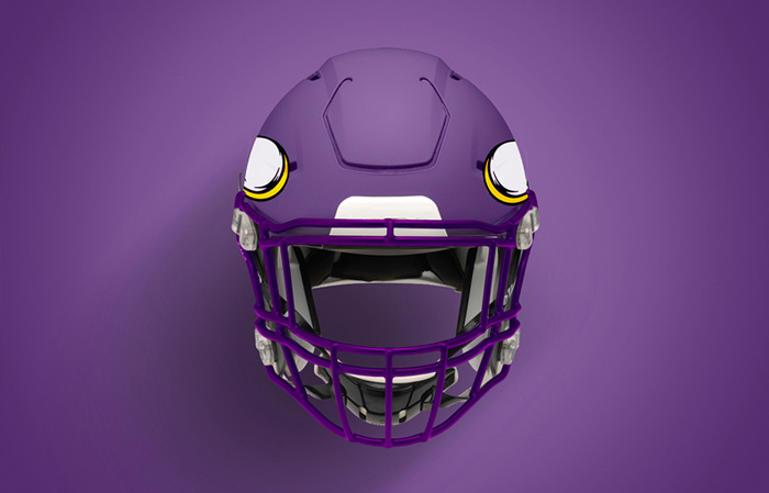 Free-Sports-Football-Helmet-Mockup-Psd
