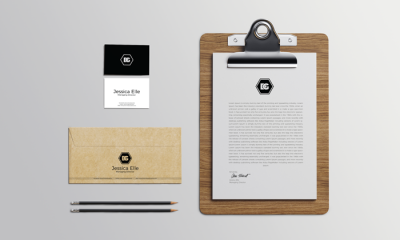 Free-Stationery-Elements-Mockup
