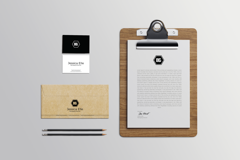 Free-Stationery-Elements-Mockup-PSD-Template