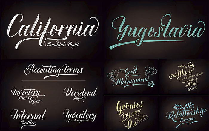 Rosvigts-Modern-Script-Brush-Style-Font-1