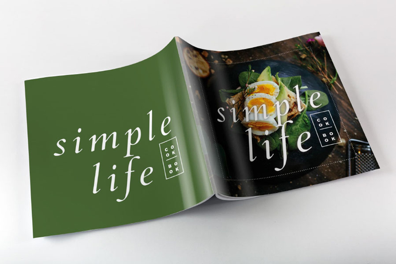 Free-Cookbook-Design-Template