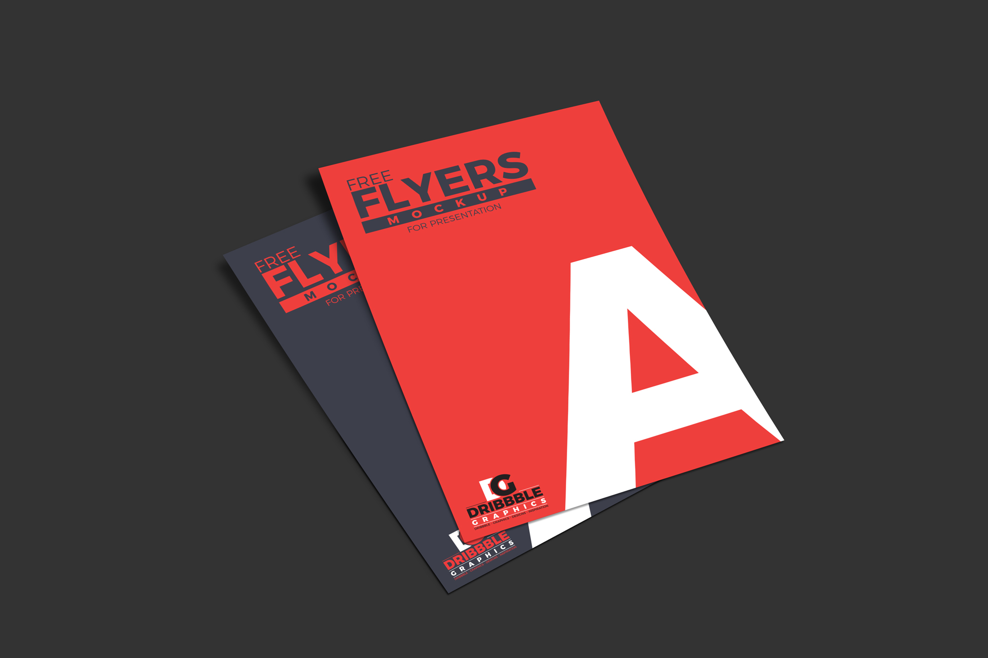 Free-Flyers-Mockup-For-Presentation