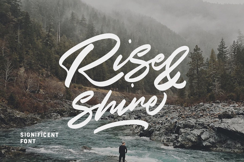 Free-Significent-Wild-Brush-Demo-Font-3
