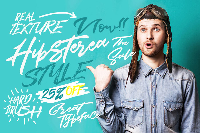 Free-Significent-Wild-Brush-Demo-Font-4