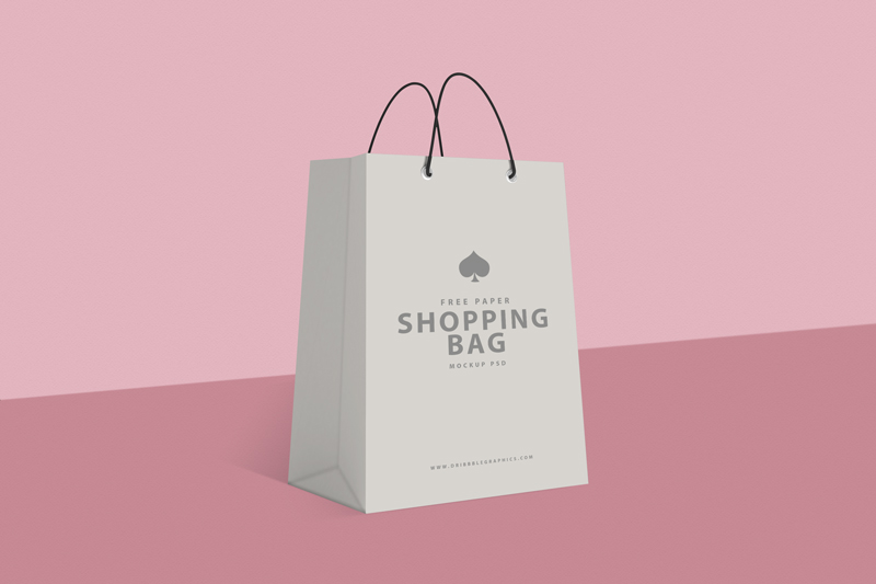Free-Paper-Shopping-Bag-Mockup
