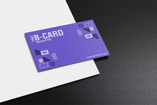 Texture-Business-Card-Mockup-PSD