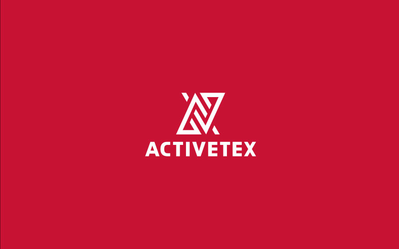 Activentex-Textile-Fabric-Logo