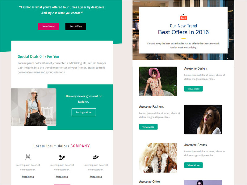 Fashionable-a-Newsletter-Responsive-Email-Template