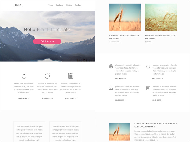 Free-Bella-PSD-And-HTML-Email-Template