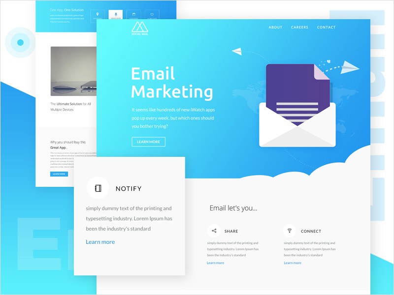Free-Email-Newsletter-Template