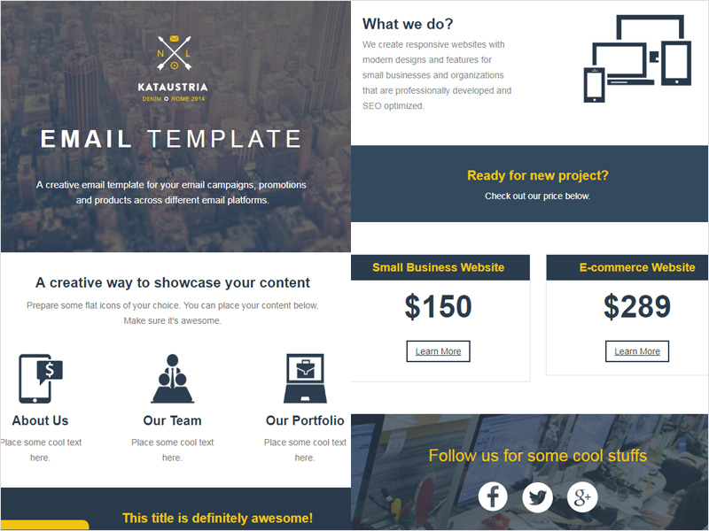 HTML-Responsive-Email-Template-Freebie