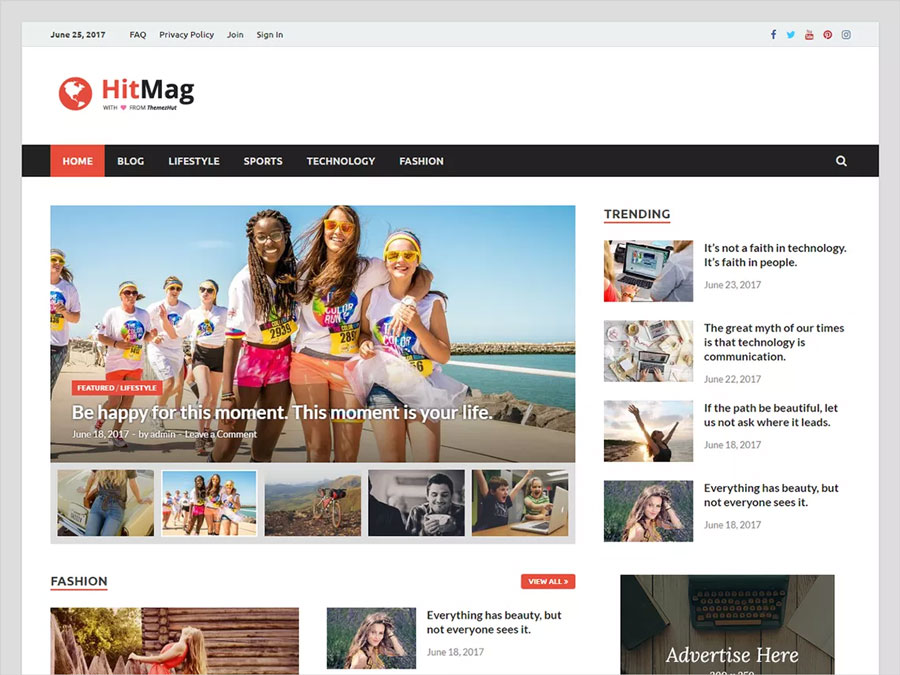 HitMag-Stylish-Magazine-&-Personal-WordPress-Blog-Theme