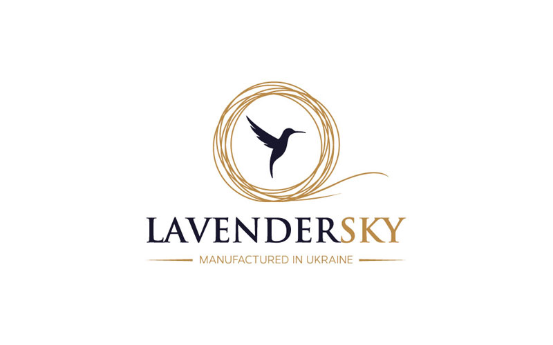Logo-Design-For-Lavender-sky