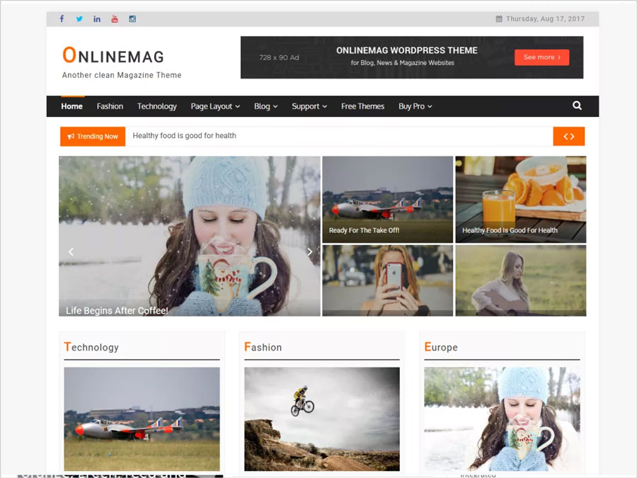 OnlineMag-Free-Magazine-WordPress-Theme