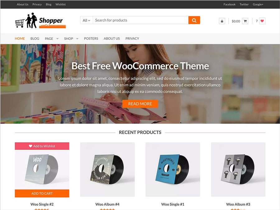 Shopper-Free-WooCommerce-&-Business-WordPress-Theme