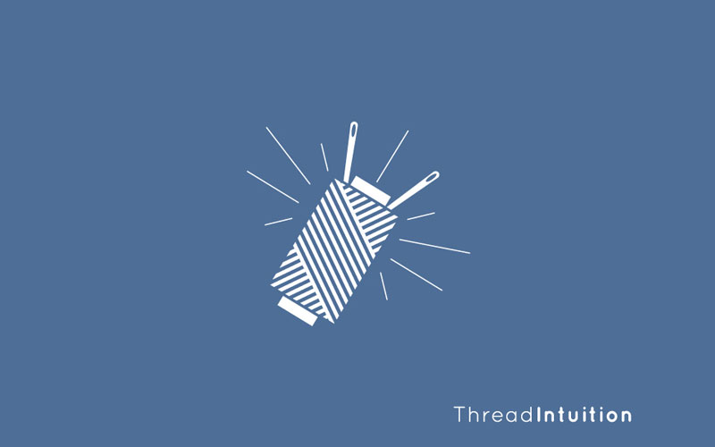 Thread-Intuition-Textile-Logo-Design