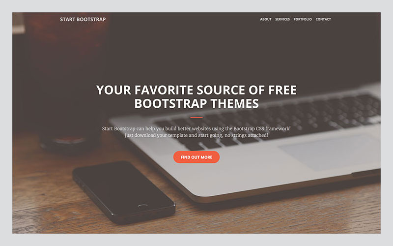 Creative-Free-One-Page-Bootstrap-Theme