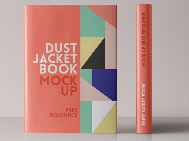 Free-Psd-Dust-Jacket-Book-Mockup