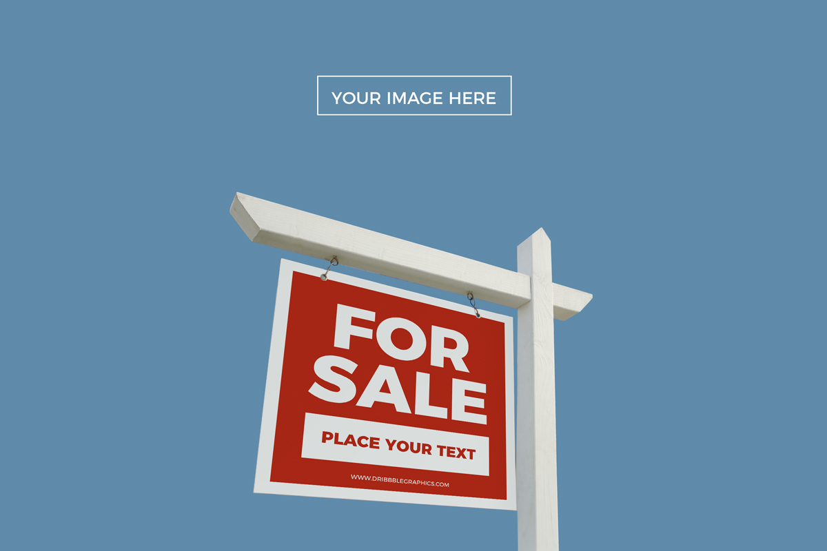 Free-Real-Estate-Signboard-Mockup-PSD