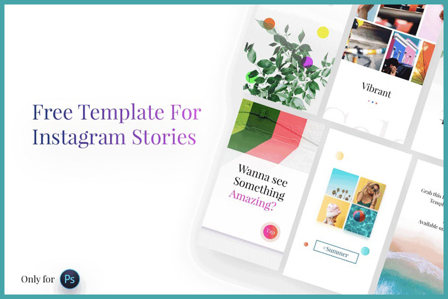 Instagram-Stories-Template-Freebie