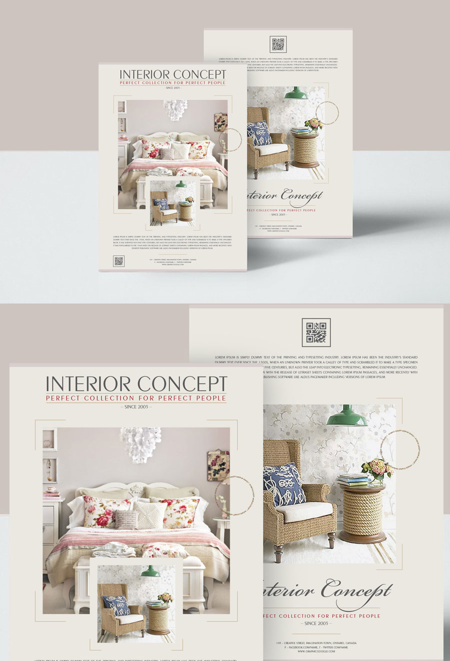 Interior-Elegant-Creative-Flyer-Design-Free-Templates