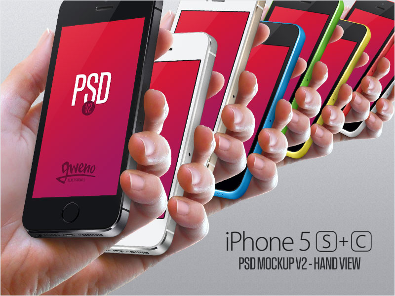 Iphone-5S-&-5C-Mockup-Hand-PSD-Version-2