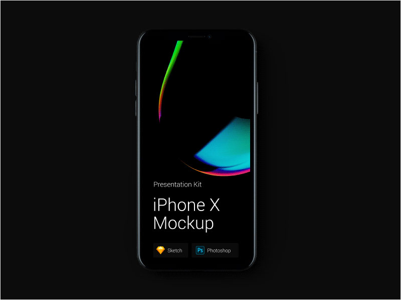 UPD-Free-iPhone-X-Mockup