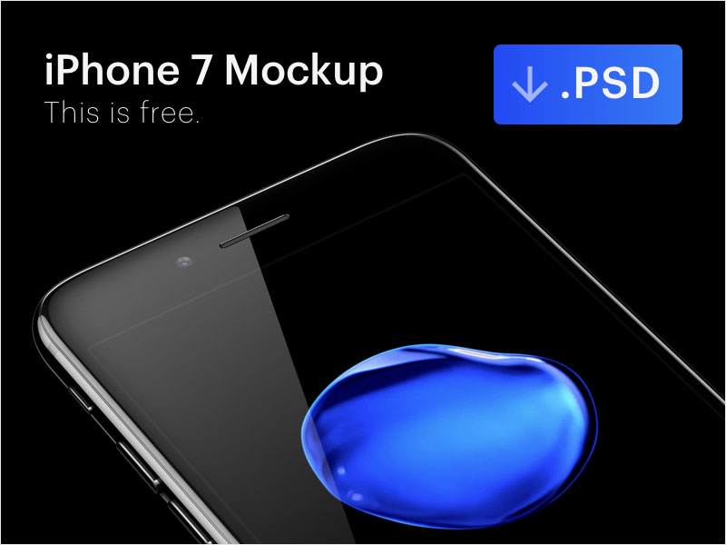 iPhone-7-Mockup-PSD