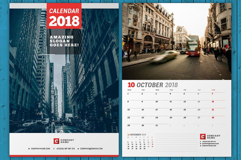 Wall-Calendar-2018-InDesign-Templates