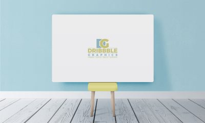 Free-Beautiful-Horizontal-Poster-Canvas-Mockup