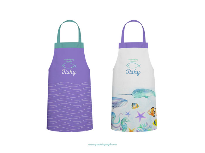 Free-Kitchen-Apron-Mockup