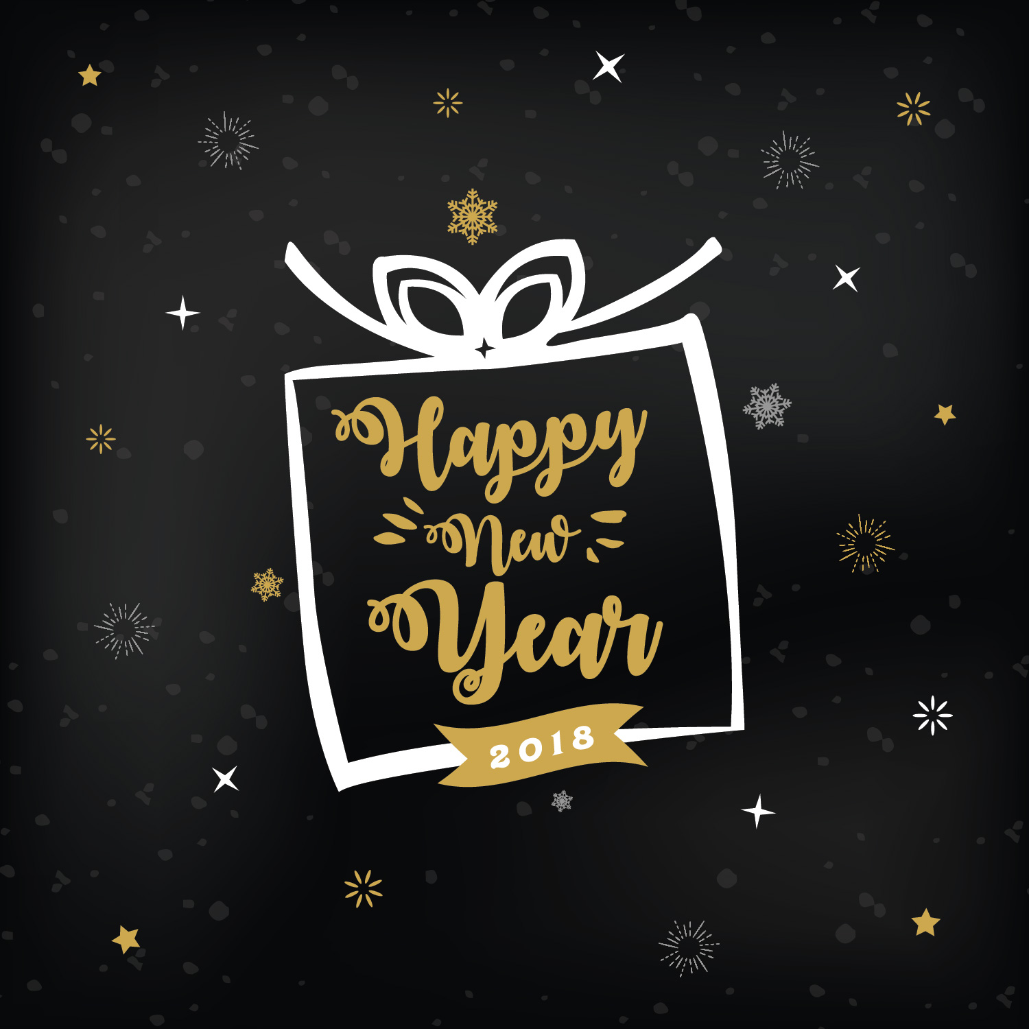 Free New Year Greeting Card Templates-01