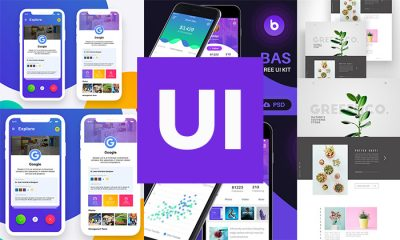 10-Newest-Free-UI-Kits-of-January-2018
