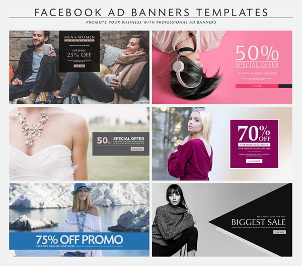 6-Free-Facebook-Ad-Banners-PSD-Templates-2018