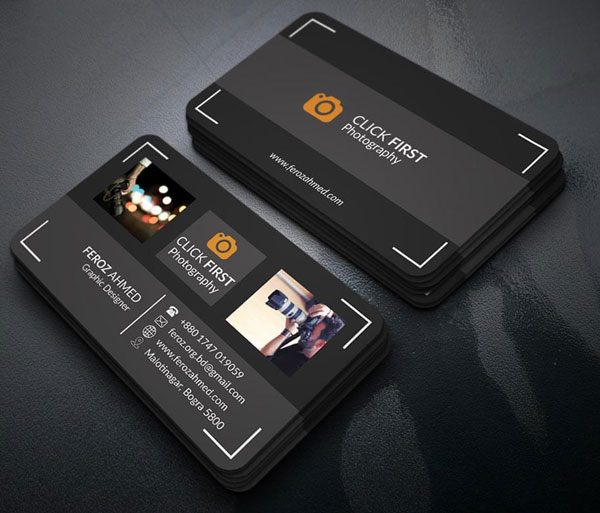 Free-Photography-Business-Card-PSD-Template